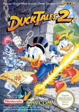 NINTENDO NES JEU-Disney 's Duck Tales 2 PAL-B avec neuf dans sa boîte
