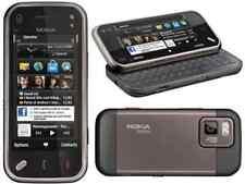 Nokia N97 mini - Schwarz