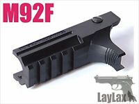 Laylax Nine Ball Under Mount Base for Tokyo Marui M92F 580981