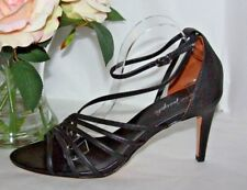261e3c1ba81 Free People Disco Fever Heel black pumps Women s size euro 41