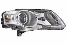 VW Volkswagen Passat RH Right Front Passenger Side Headlight NON-XENON OEM