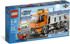 *BRAND NEW* Lego CITY 4434 DUMP TRUCK