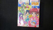 Anime Manga Comic Tokyo Mew Mew Seika no Karuta Japanese Playing Cards Toy