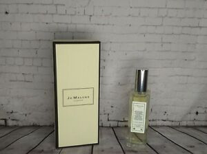 Jo Malone 154 Authentic Cologne 30 ML New With Box