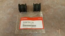 Genuine Honda Civic 3Dr Type R EP3 Rear Anti-Roll Bar 'D' Bushes (2002-2005)