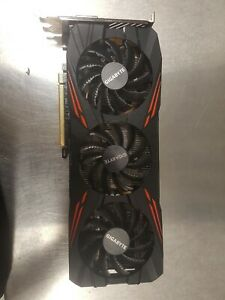 Gigabyte Geforce GTX 1070ti Gaming OC 8GB GPU Graphics card
