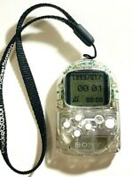 Sony PocketStation PlayStation PS SCPH-4000 Crystal Clear Japan Import