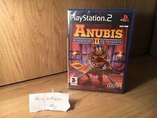 Anubis II (Sony PlayStation 2, 2005)