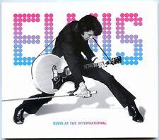 Elvis At The international - FTD 20 - New / Sealed CD