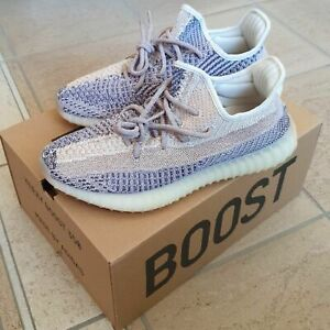 Adidas Yeezy Boost 350 V2 Ash Pearl GY7658 YZY 100% Authentic Size 10 - 12