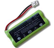 Blackcell Akku 2,4V Battery für Siemens Gigaset A12 A120 A14 A140 A165 Accu Aku