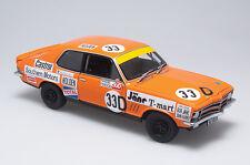 Autoart 1/18 Diecast Car - 1971 LC GTR XU-1 Torana No.33D Bob Jane Bathurst 1971
