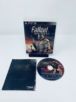 Sony Playstation 3 PS3 Console Game - Fallout New Vegas - PAL UK - Region free