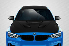 12-17 BMW 3 Series F30 4 Series F32 carbon fiber DriTech Eros V1 Hood 113172