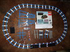 Lego Vintage Train rails Choose ref 3228 b 3229 b 3230 b 3034 x487 736 3231 x878