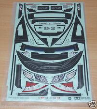 Tamiya 58490 Honda CR-Z/FF03/TT01E, 9495668/19495668 Decals/Stickers, NIP