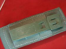 Gerber 600  nylon SHEATH  MILITARY MULTI TOOL SHEATH  WITH STRAP USA