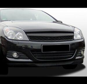 For Vauxhall Opel Astra H MK5 Debadged Badgeless  Mesh-Grill 3D VXR TwinTop GTC