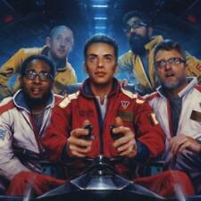 The Incredible True Story von Logic (2015)