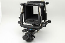 【Excellent++++】 Toyo View 4x5 Monorail Large Format View Camera From Japan #843