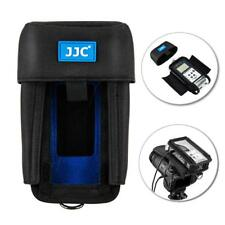 JJC Pro Handy Recorder Pouch Bag Specially Designed for Zoom H4N Handy Recorder