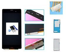 Black For Sony Xperia Z3 D6603 D6643 D6616 LCD Screen Display Touch Digitizer