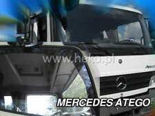 MERCEDES ATEGO  15 Series  Wind deflectors 2.pc  HEKO 23236