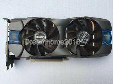 GALAXY NVIDIA GeForce GTX660 2GB DDR5 DP/DVI/HDMI PCI-Express Video Card