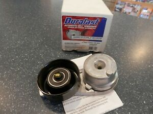 Belt Tensioner  Pulley 2000-11 Ford 4.6L Mercury Lincoln mustang duralast 305291