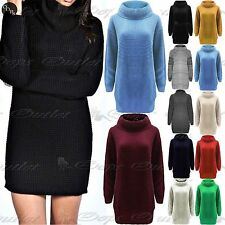 Unbranded Acrylic Cowl Neck Dresses for Women