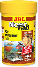 JBL NovoTab 1000ml Main food tablets for all aquarium fish