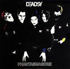 Phantasmagore * by Deadsy (CD, Aug-2006, Immortal)