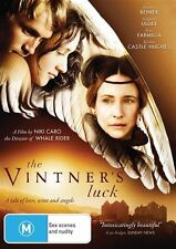The Vintner's Luck (DVD, 2010)