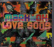 Mark Oh-love song cd maxi single
