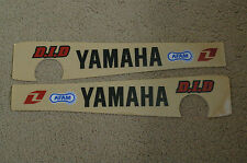 ONE INDUSTRIES SWING ARM GRAPHICS YAMAHA YZ250F YZ400F YZ426F YZ450F  1998-2008