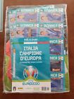 Panini EM 2020 Italien Champione d´Europa Sonderausgabe Update rar Neu Euro