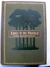 Owned by Lewis Edson Waterman Jr. - First Impression - Lives Of The Hunted