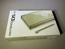 Nintendo DS Lite Zelda Triforce Phantom Hourglass Handheld New Open Box
