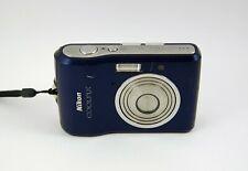 Nikon COOLPIX L18 8.0MP Digital Camera - Blue