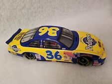2001 Action Ken Schrader 36 Pedigree 1:24 Scale Stock Car