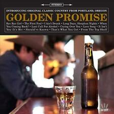 GOLDEN PROMISE - LONG DAYS SLEEPLESS NIGHTS NEW VINYL