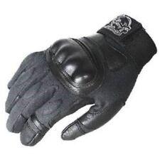 NEW! Voodoo Tactical Phantom Gloves - Black - Large - (20-907801094)
