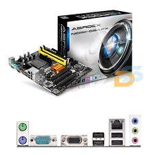 SCHEDA MADRE ASROCK N68C-GS4 FX SOCKET AM2 AM3 AM2+ AM3+ DDR2 DDR3 MAINBOARD