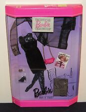 Barbie Millicent Roberts BMR Date at Eight 1996 Club Fashion NRFB #16078