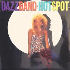 DAZZ BAND Hot Spot US Press Motown 6149MI 1975 Sealed LP