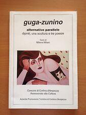 Guga-Zunino alternative parallele - M. Milani - Comune di Cortina d'Ampezzo 3082