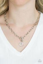 """Paparazzi Jewelry """"Heartbeat Retreat"""" Pink Necklace"""