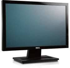 "pc Monitor 17"" Dell  IN1720c  lcd tft vga widescreen c/w power lead"