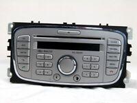 8M5T-18C815-AB car Radio FORD Focus 1.6 66KW 5P D 5M (2008) Rechange Utilisé (Ne