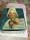 36+PACK+DISPLAY+BOX+OF+MARILYN+MONROE+TRADING+CARDS+THE+DIAMOND+CARD